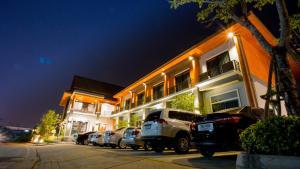 Aziss Boutique Hotel - Ban Wat Tan
