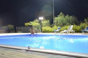 Uliveto Garden, Bed and breakfasts  Bagnara Calabra - big - 74