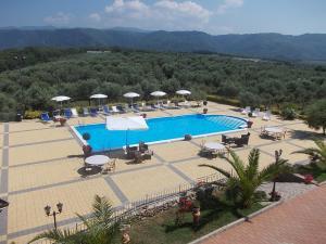 Uliveto Garden, Bed and breakfasts  Bagnara Calabra - big - 73