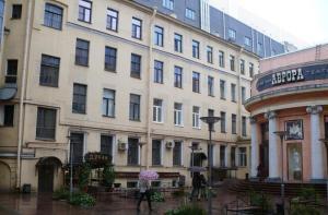Апартаменты СТН Апартаменты на Невском