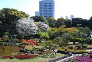 Hotel New Otani Tokyo (16 of 106)
