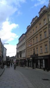 Apartments Paderewski - Karlovy Vary