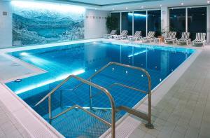 Mercure Hotel Garmisch Partenkirchen, Hotels  Garmisch-Partenkirchen - big - 21
