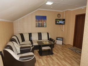 Mini-hotel Alfa - Balyk