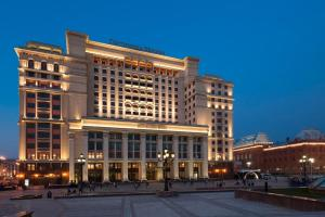 Four Seasons Hotel Moscow (7 of 70)