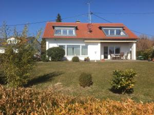 Appartement Zahn - Bad Waldsee