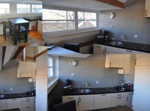 Valinor Apartments, Apartmanok  Hilversum - big - 23