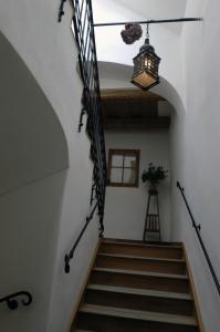 Hostales Baratos - Penzion Telč No. 20