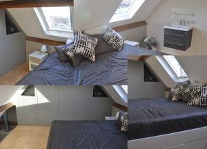 Valinor Apartments, Apartmanok  Hilversum - big - 24