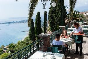 Hotel Villa Schuler, Hotels  Taormina - big - 159