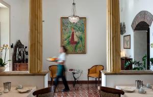 Hotel Villa Schuler, Hotels  Taormina - big - 158