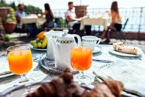 Hotel Villa Schuler, Hotels  Taormina - big - 157