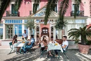 Hotel Villa Schuler, Hotels  Taormina - big - 156
