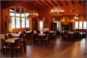 Villa Rustica, Апарт-отели  Конитса - big - 93