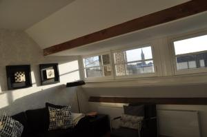 Valinor Apartments, Apartmanok  Hilversum - big - 3
