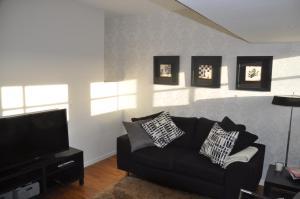 Valinor Apartments, Apartmanok  Hilversum - big - 4