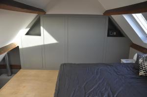 Valinor Apartments, Apartmanok  Hilversum - big - 16