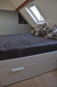 Valinor Apartments, Apartmanok  Hilversum - big - 17