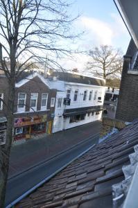 Valinor Apartments, Apartmanok  Hilversum - big - 26