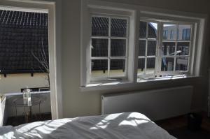 Valinor Apartments, Apartmanok  Hilversum - big - 47
