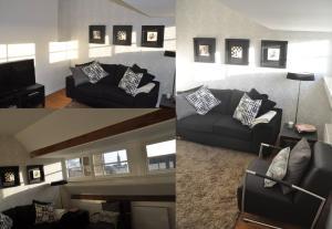 Valinor Apartments, Apartmanok  Hilversum - big - 21