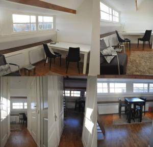 Valinor Apartments, Apartmanok  Hilversum - big - 22
