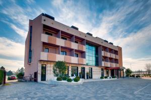 Hotel Brandoli - AbcAlberghi.com