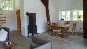 Ferienhaus Siedschelje - Hammelwarder Außendeich