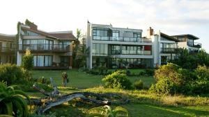 Supertubes Guesthouse, Penziony  Jeffreys Bay - big - 131
