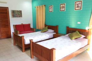 Phachuanchom Resort Khaoyai, Penziony  Mu Si - big - 31