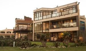 Supertubes Guesthouse, Penziony  Jeffreys Bay - big - 138