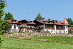 Wellness Ferienwohnungen Zellertalblick - Drachselsried