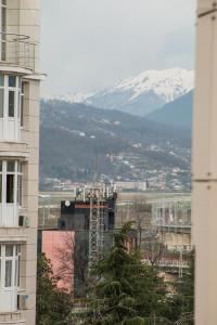 Apartment Solnechnyj gorod, Appartamenti  Adler - big - 2