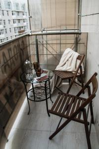 Apartment Solnechnyj gorod, Appartamenti  Adler - big - 3