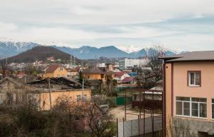 Apartment Solnechnyj gorod, Appartamenti  Adler - big - 4