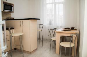 Apartment Solnechnyj gorod, Appartamenti  Adler - big - 9