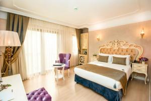 Edibe Sultan Hotel-My Extra Home, 34110 Istanbul