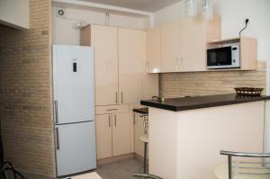 Apartment Solnechnyj gorod, Appartamenti  Adler - big - 10