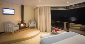 Supertubes Guesthouse, Penziony  Jeffreys Bay - big - 149