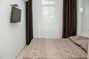 Apartment Solnechnyj gorod, Appartamenti  Adler - big - 11