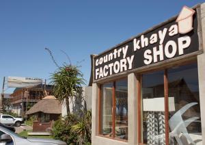 Supertubes Guesthouse, Penziony  Jeffreys Bay - big - 153