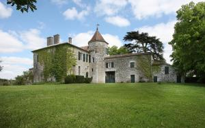 Chateau d Auge - Grand Gite
