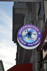 Backpackers Chez Patrick, Ницца