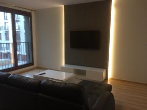 Wroclove Apartment