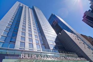 Hotel Riu Plaza New York Times Square (32 of 85)