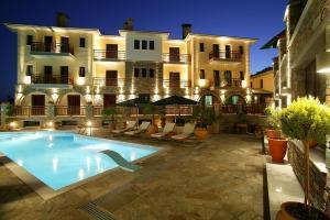 obrázek - Maritsas Hotel & Suites