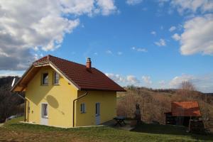 Villa Ribič