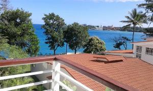 Penthouse Sosúa con vista al Mar