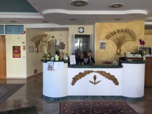 Hotel Lady Mary, Hotel  Milano Marittima - big - 178