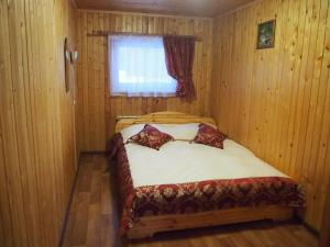 Uleyma Holiday Home - Sergiyevskoye